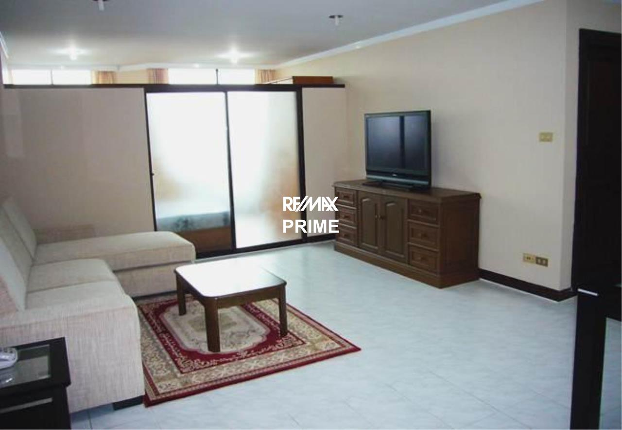 RE/MAX PRIME Agency's For Rent Supalai Place 39 3