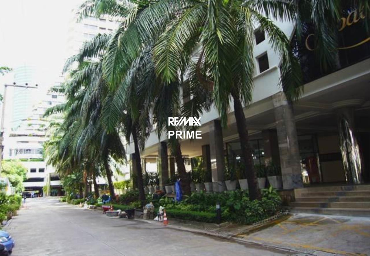 RE/MAX PRIME Agency's For Rent Supalai Place 39 4