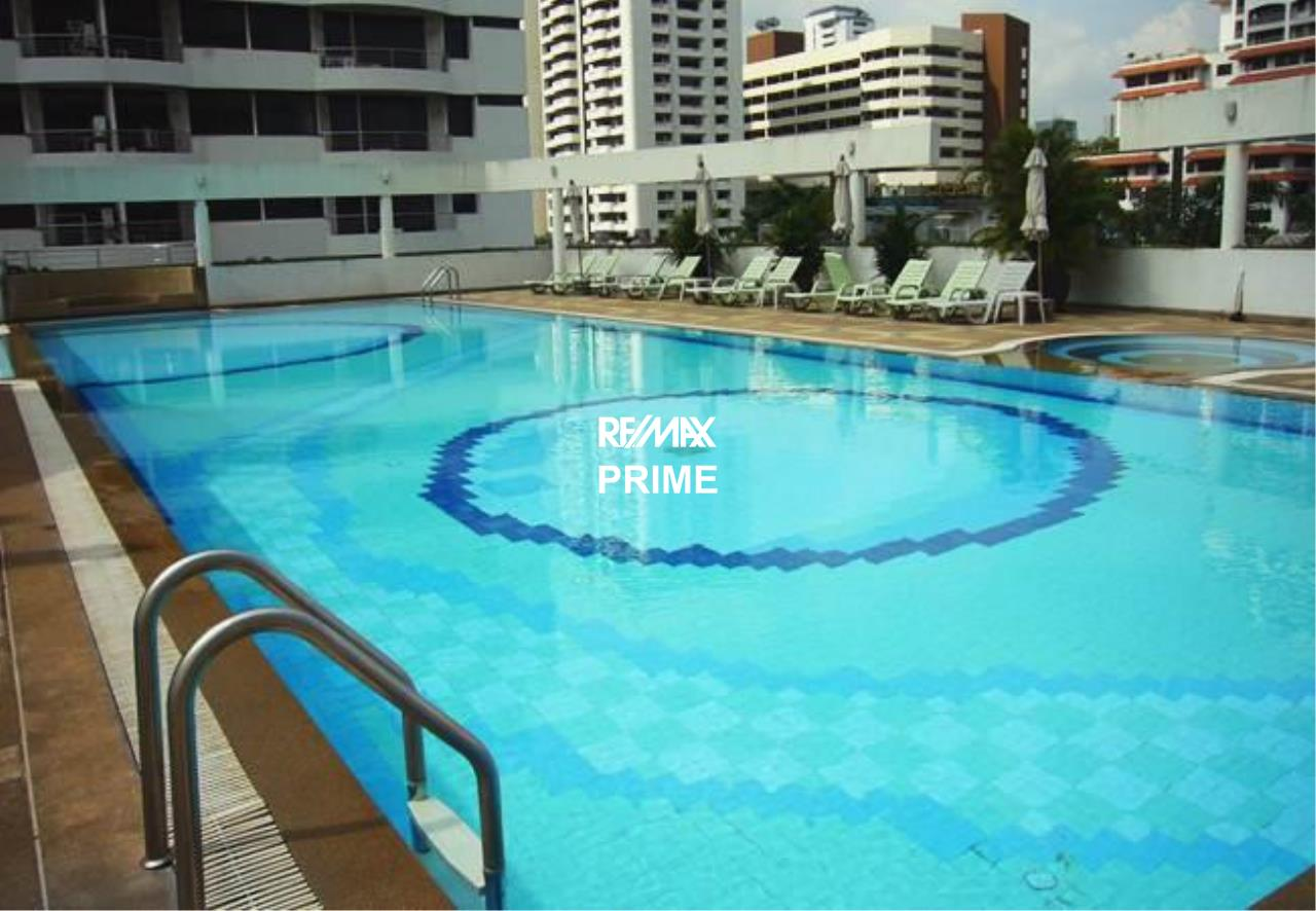 RE/MAX PRIME Agency's For Rent Supalai Place 39 5