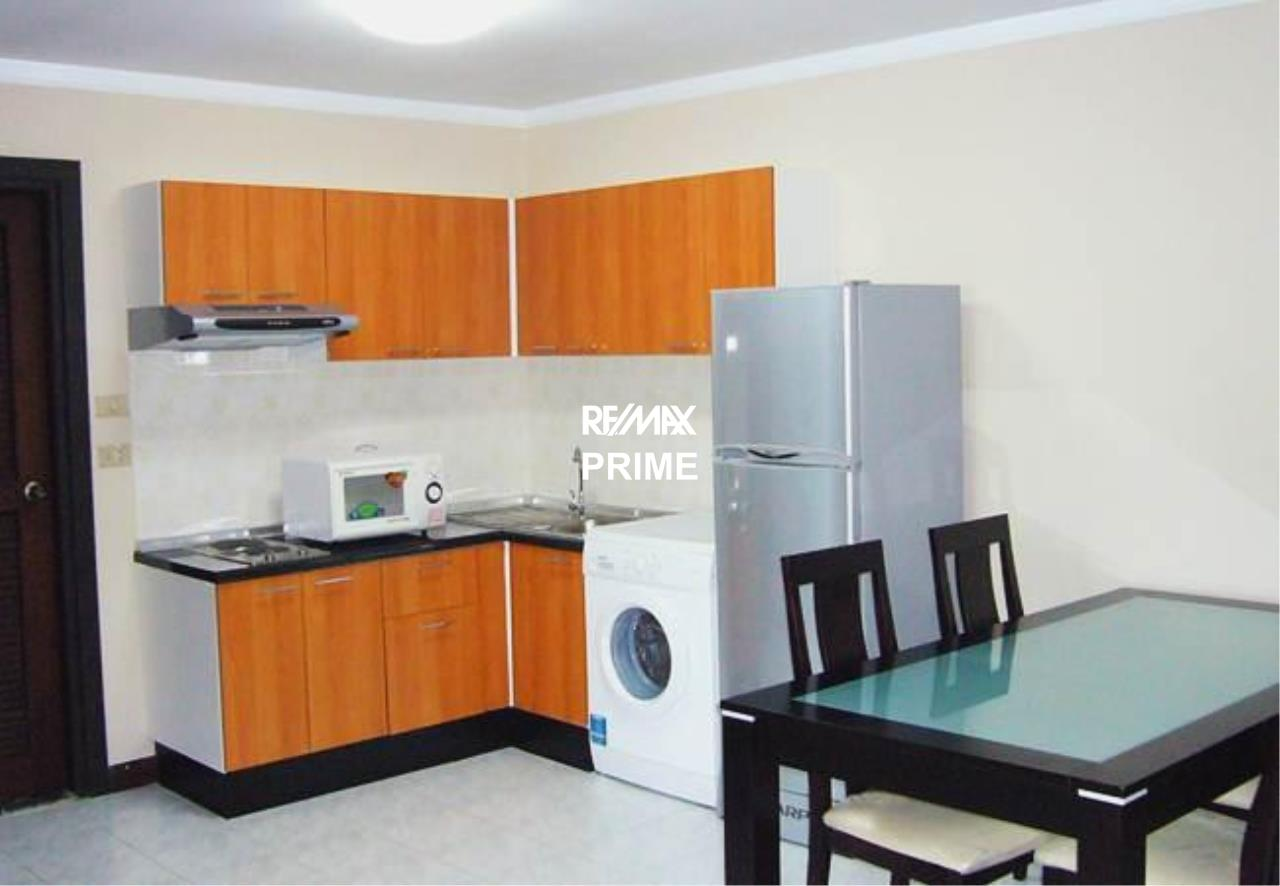 RE/MAX PRIME Agency's For Rent Supalai Place 39 6