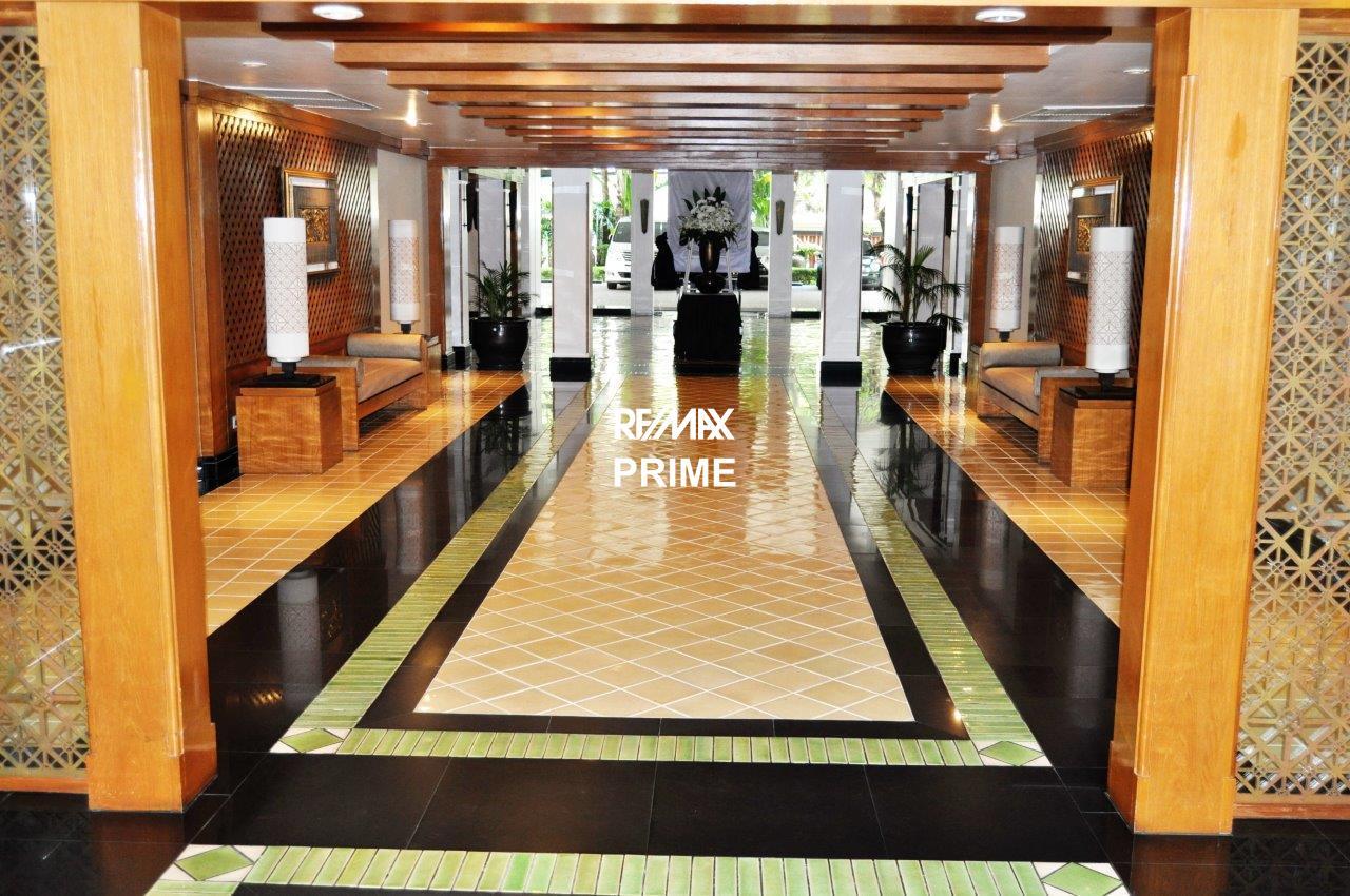 RE/MAX PRIME Agency's For Rent Langsuan Ville 1