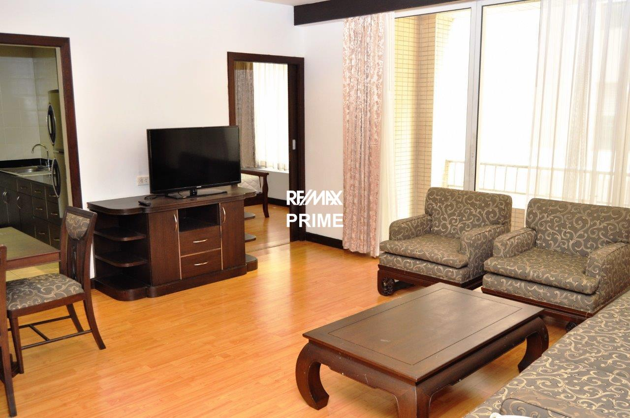 RE/MAX PRIME Agency's For Rent Langsuan Ville 2