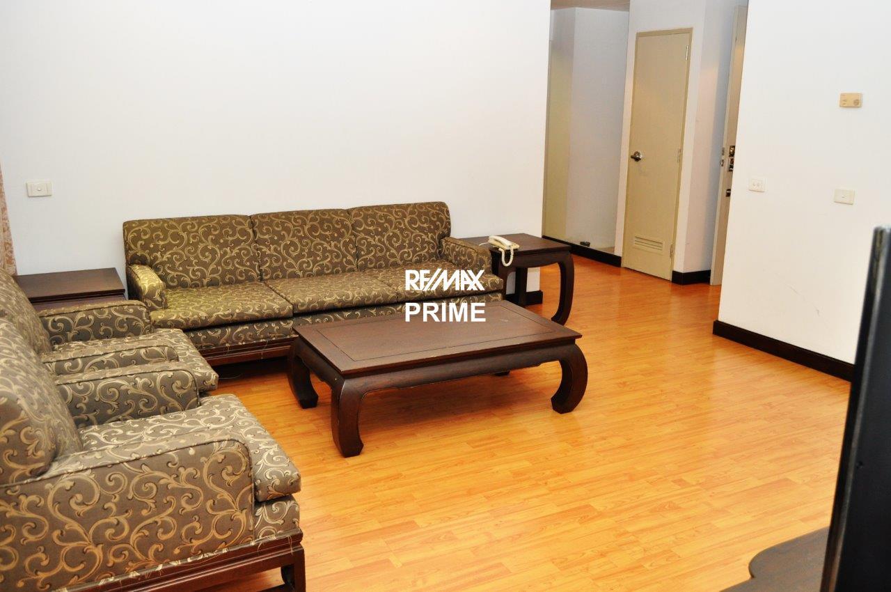 RE/MAX PRIME Agency's For Rent Langsuan Ville 3