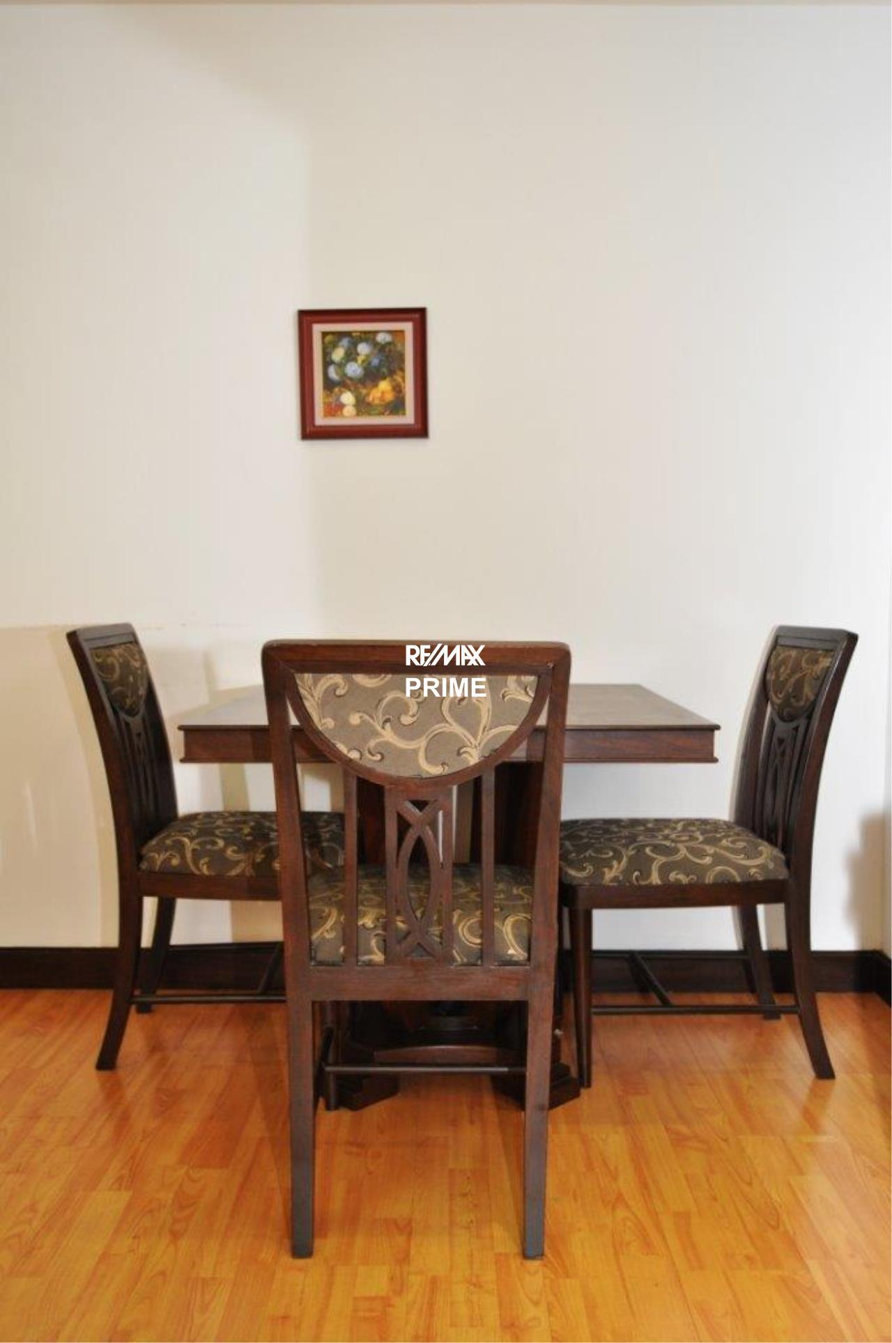 RE/MAX PRIME Agency's For Rent Langsuan Ville 4