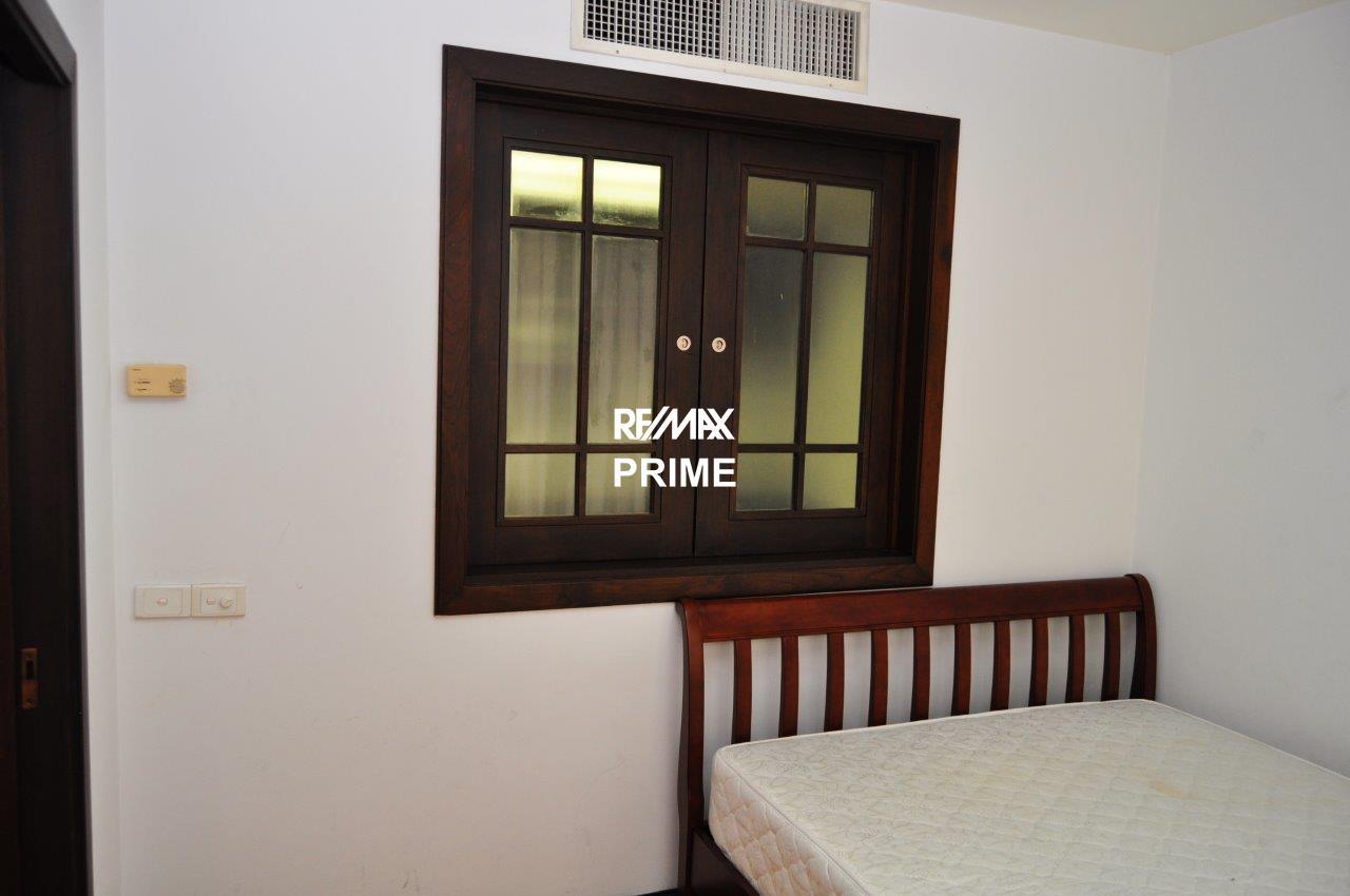 RE/MAX PRIME Agency's For Rent Langsuan Ville 9