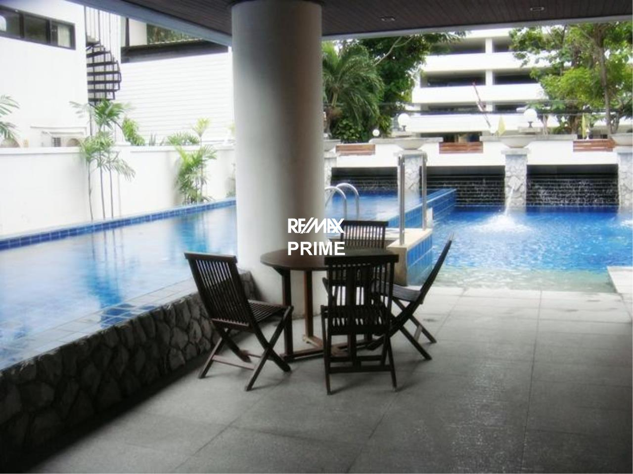 RE/MAX PRIME Agency's For Rent Baan Ananda 15