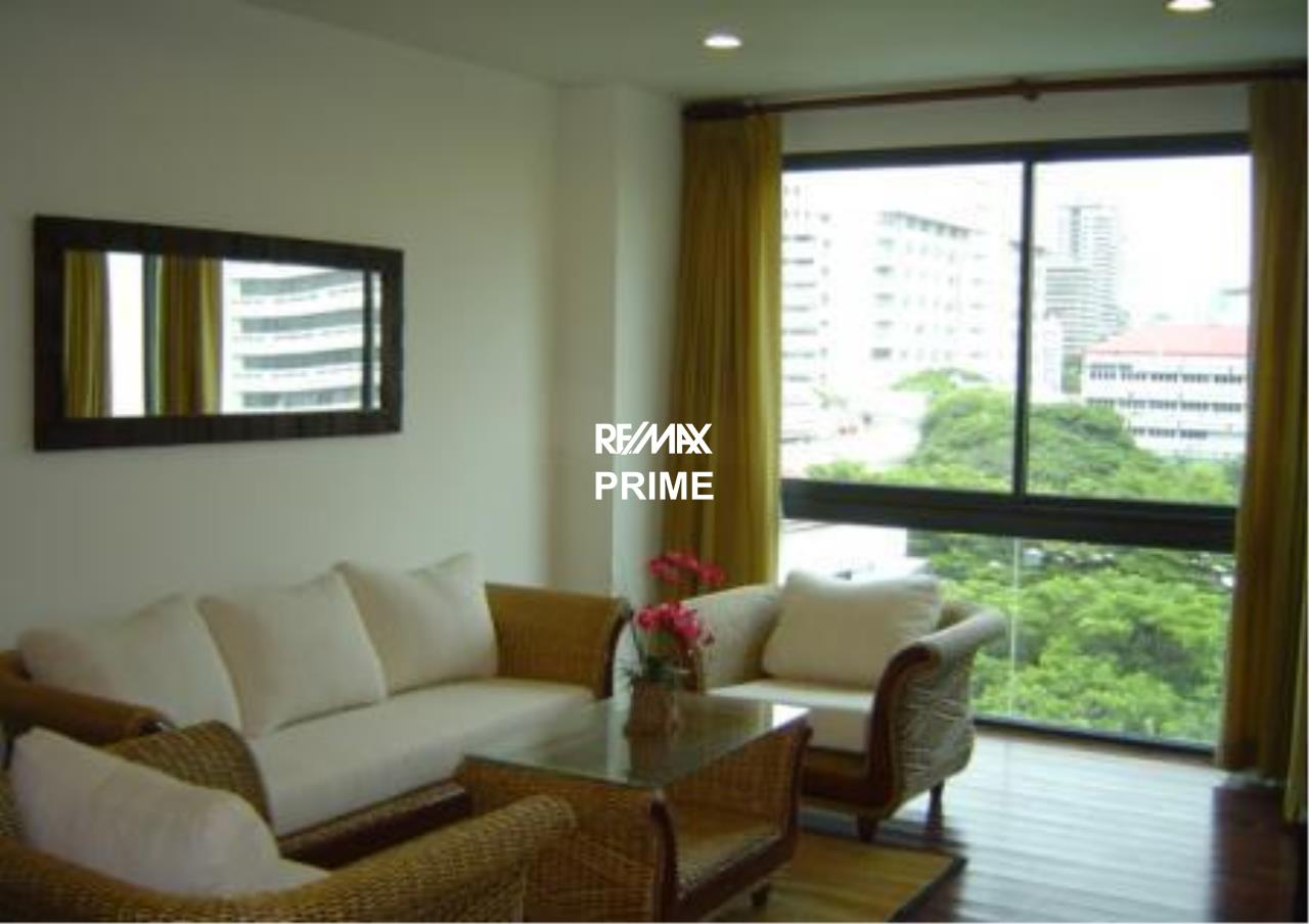 RE/MAX PRIME Agency's For Rent Baan Sathorn Chaophraya 1