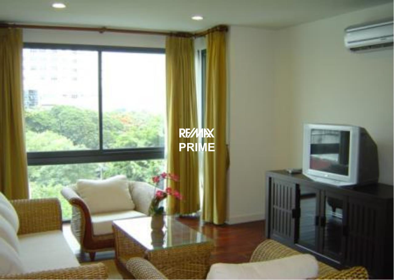 RE/MAX PRIME Agency's For Rent Baan Sathorn Chaophraya 2