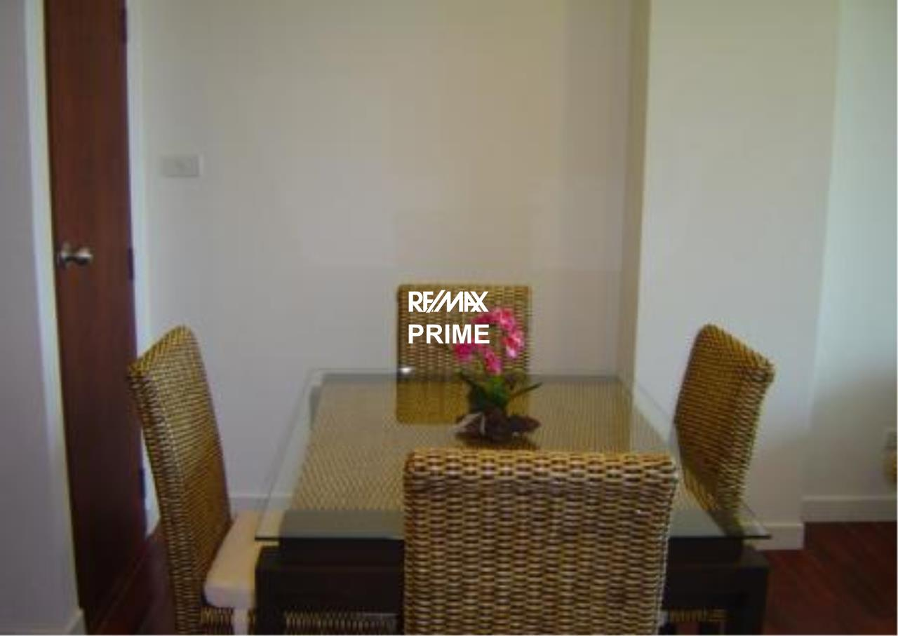 RE/MAX PRIME Agency's For Rent Baan Sathorn Chaophraya 3