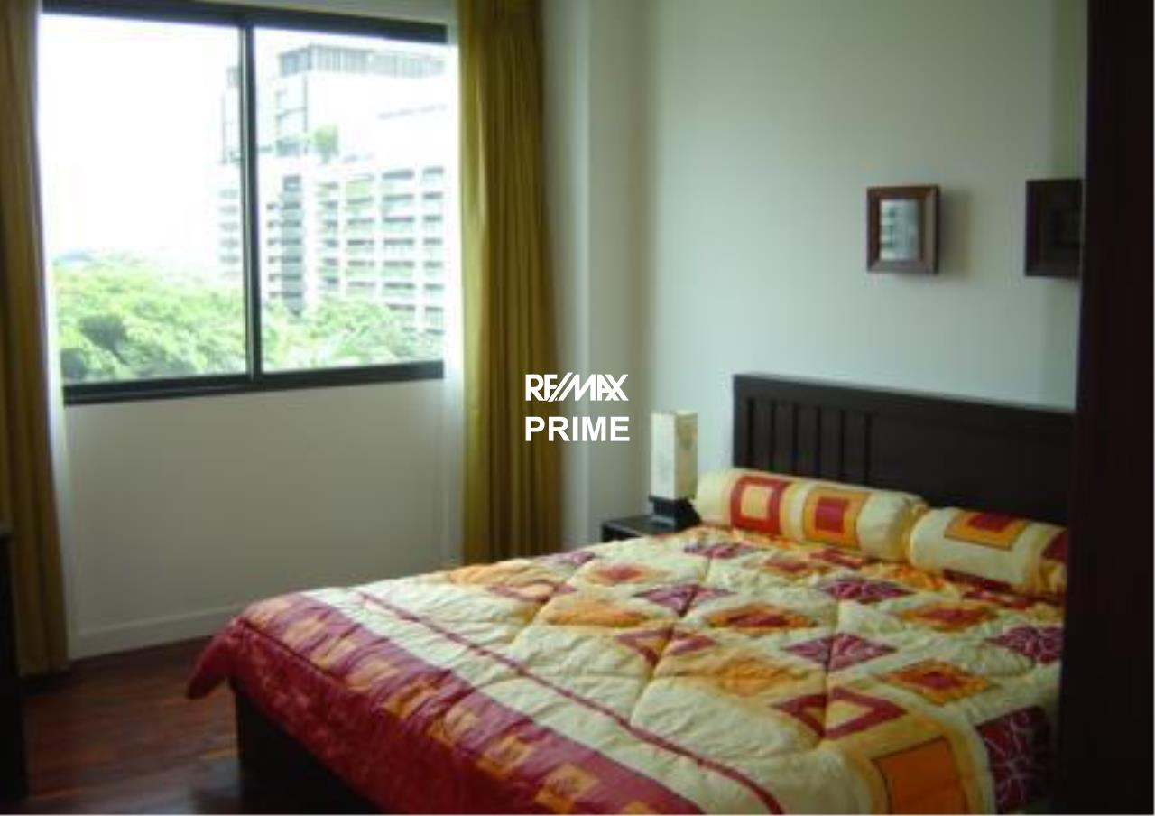 RE/MAX PRIME Agency's For Rent Baan Sathorn Chaophraya 5