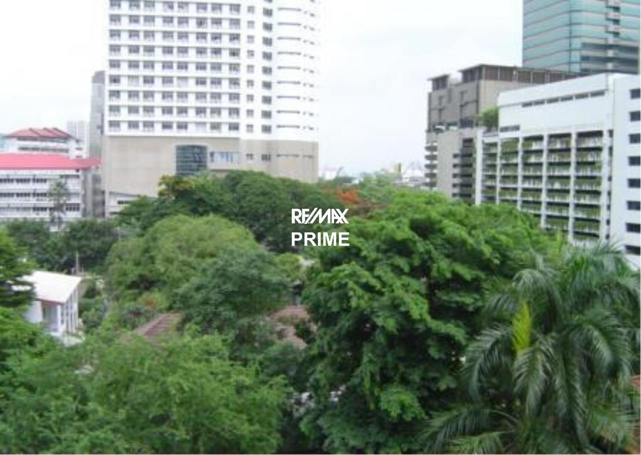 RE/MAX PRIME Agency's For Rent Baan Sathorn Chaophraya 8