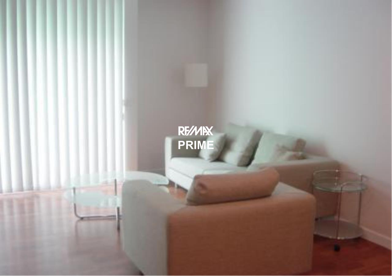 RE/MAX PRIME Agency's For Rent Baan Sirirudee 1