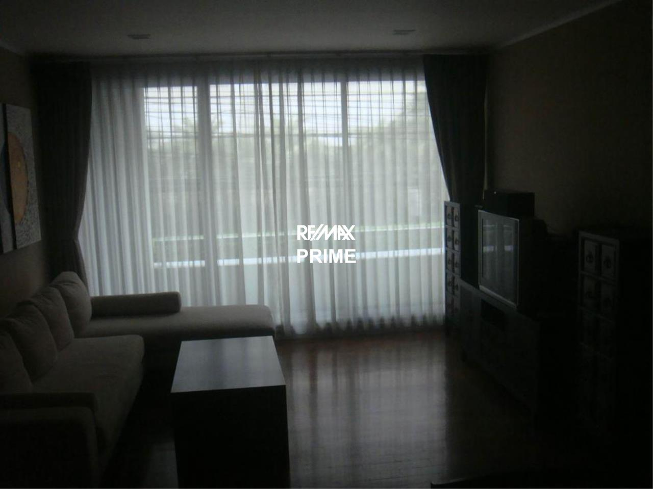 RE/MAX PRIME Agency's For Rent Baan Sirirudee 9