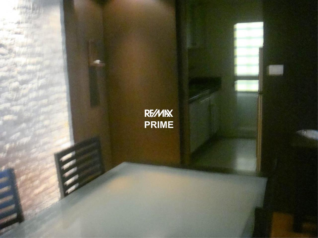RE/MAX PRIME Agency's For Rent Baan Sirirudee 11