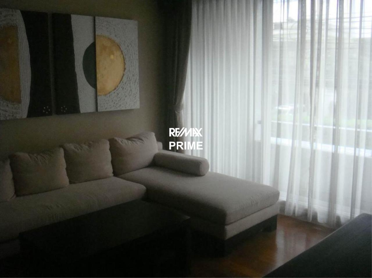 RE/MAX PRIME Agency's For Rent Baan Sirirudee 18