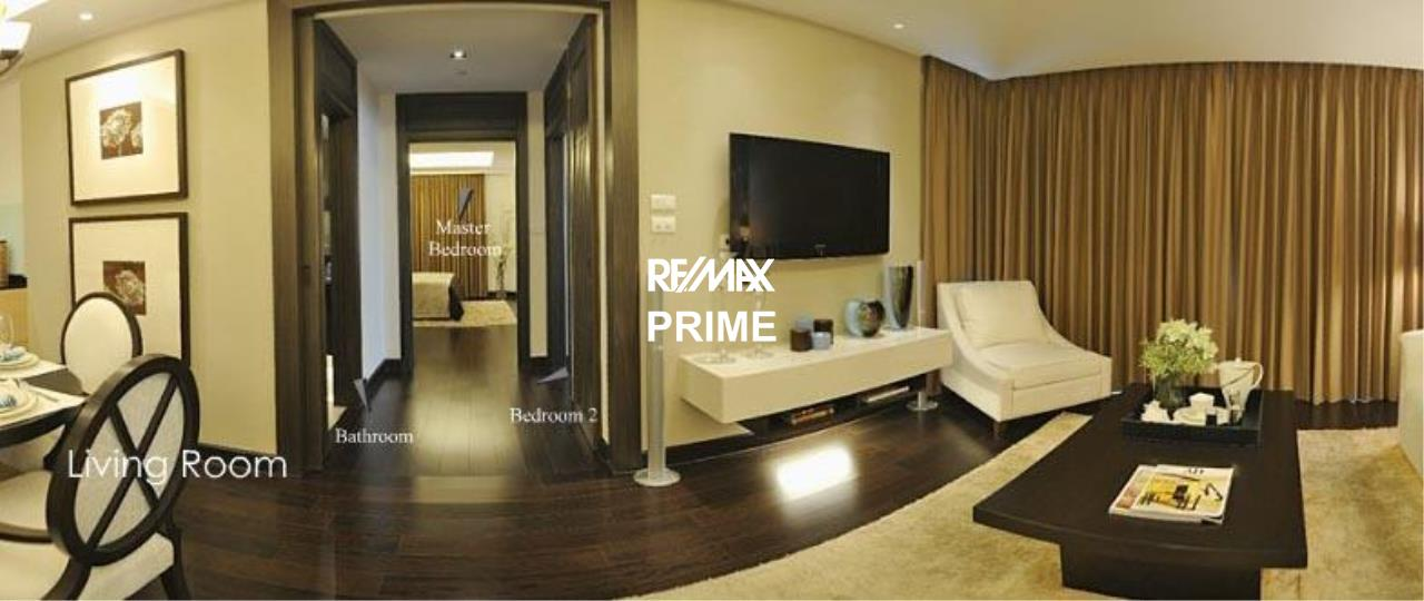 RE/MAX PRIME Agency's For Sale Sathorn Gardens 2