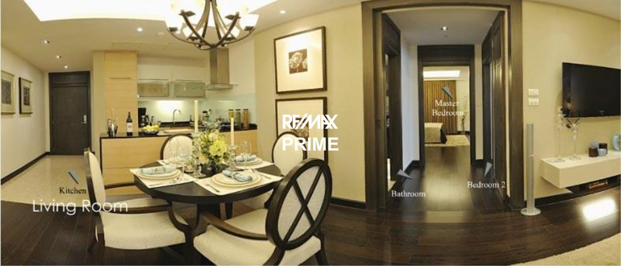 RE/MAX PRIME Agency's For Sale Sathorn Gardens 3