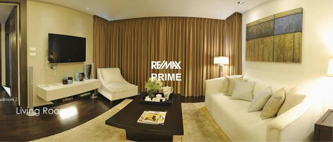 RE/MAX PRIME Agency's For Sale Sathorn Gardens 1
