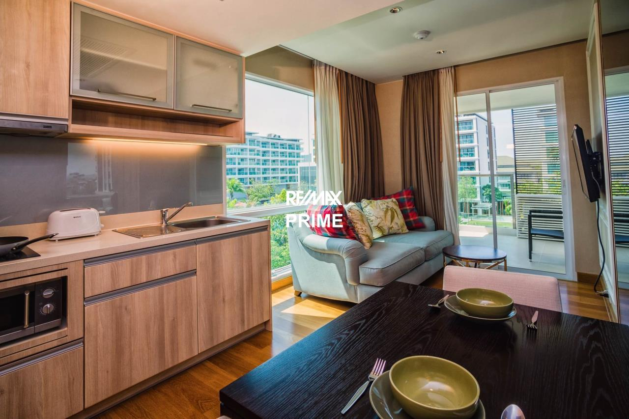 RE/MAX PRIME Agency's For Sale Amari Residences Hua-Hin 3