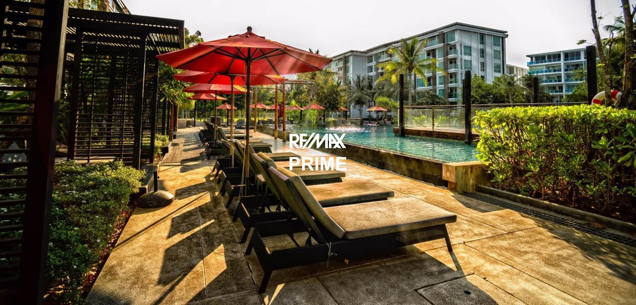 RE/MAX PRIME Agency's For Sale Amari Residences Hua-Hin 7