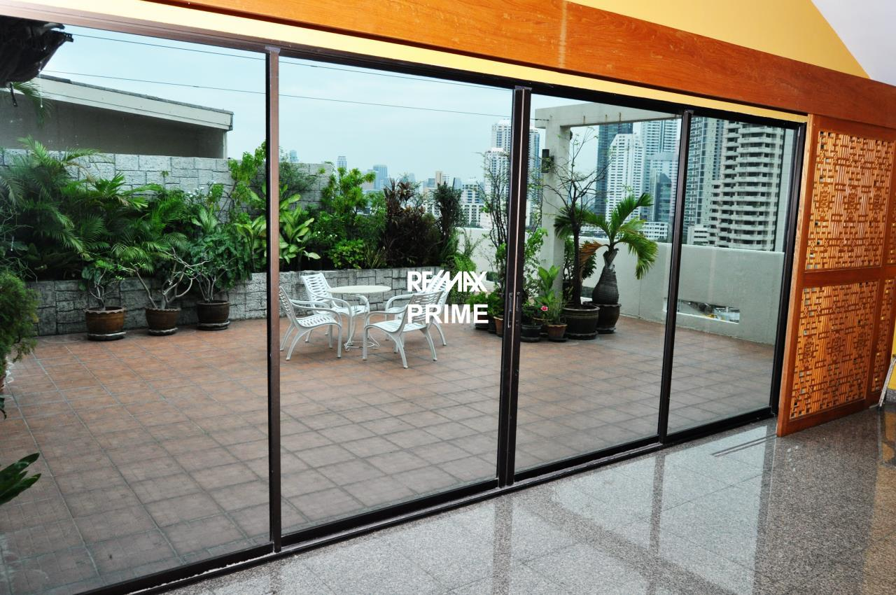 RE/MAX PRIME Agency's For Sale Baan Sukhumvit 4