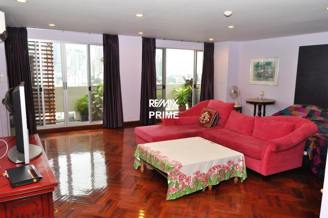 RE/MAX PRIME Agency's For Sale Baan Sukhumvit 6