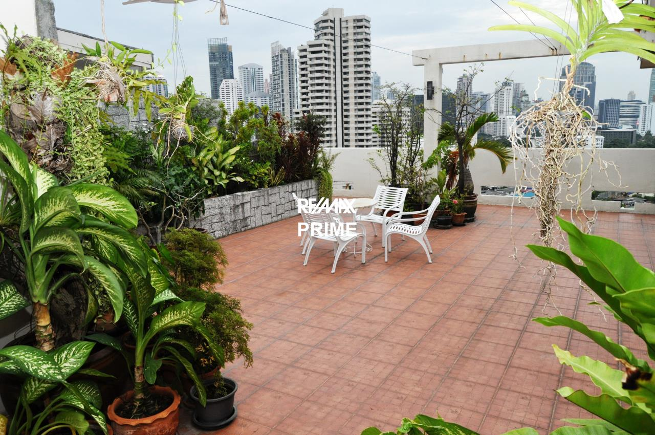 RE/MAX PRIME Agency's For Sale Baan Sukhumvit 17