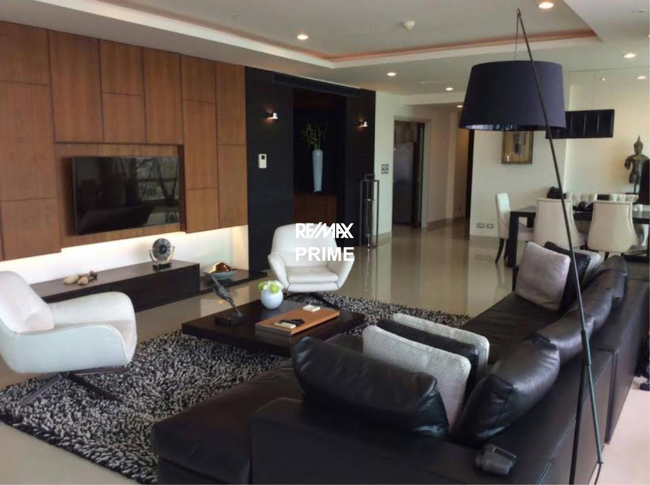 RE/MAX PRIME Agency's For Sale Watermark Chaophraya Condominium (Tower A) 8
