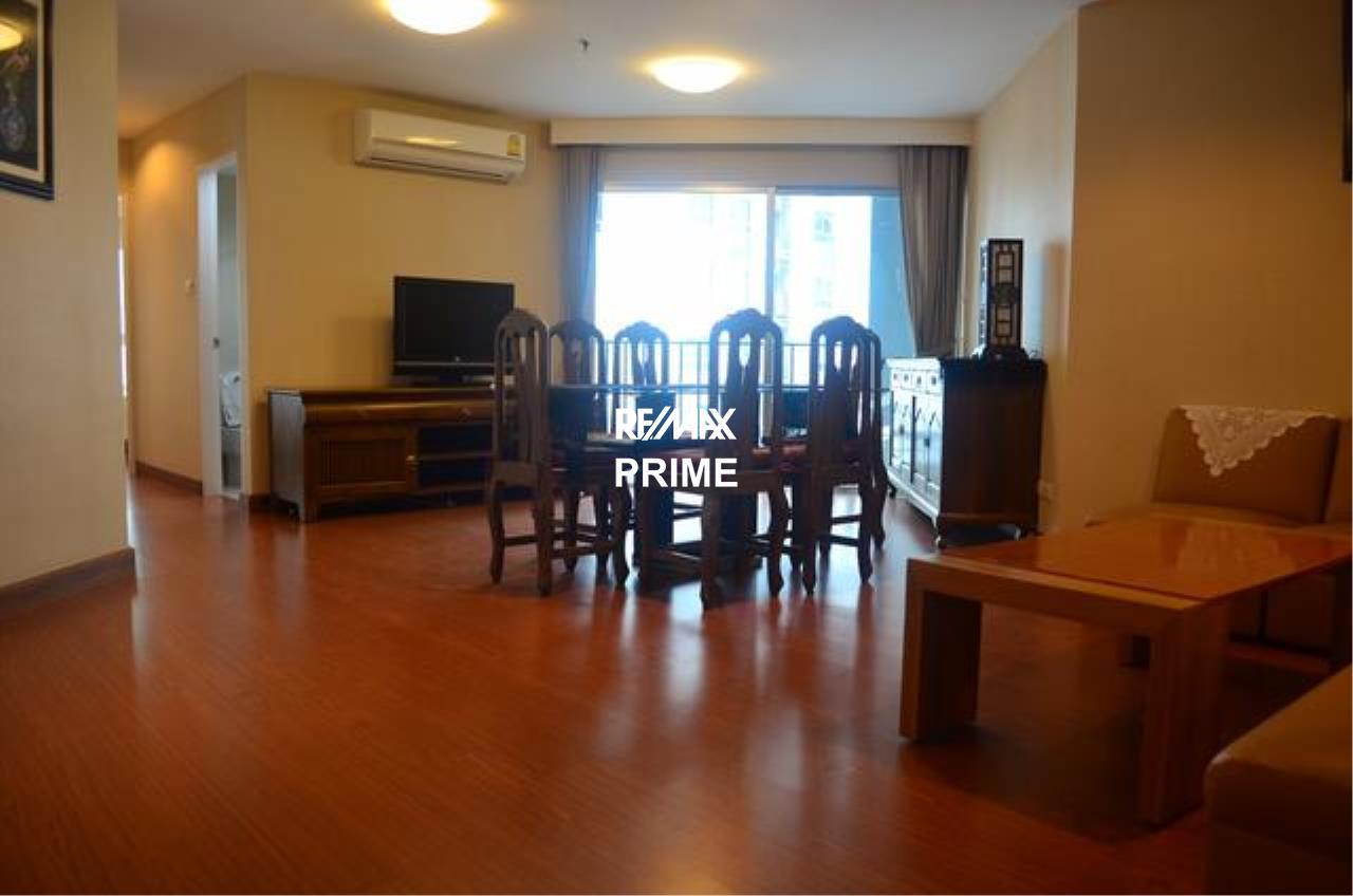 RE/MAX PRIME Agency's For Sale Condo Belle Grand Rama9 2