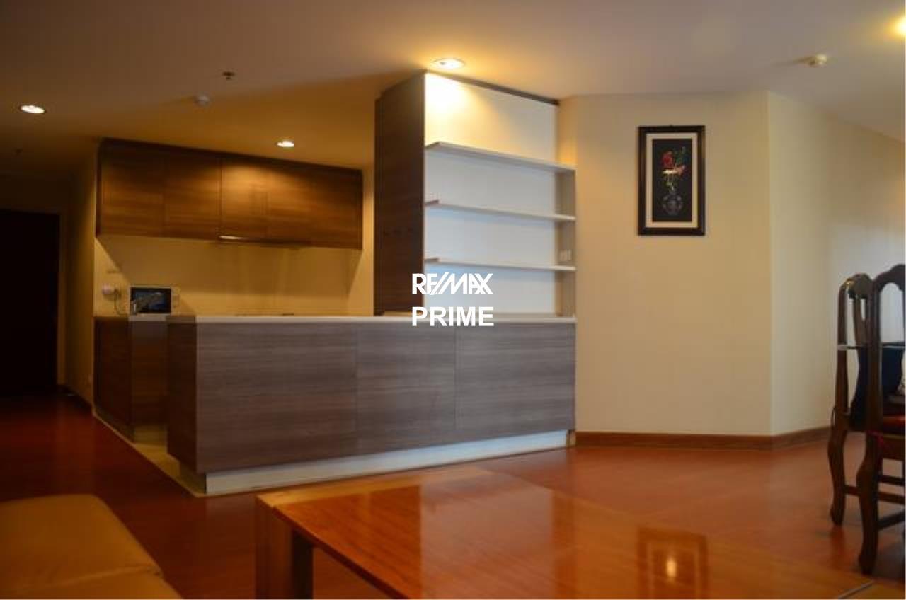 RE/MAX PRIME Agency's For Sale Condo Belle Grand Rama9 3