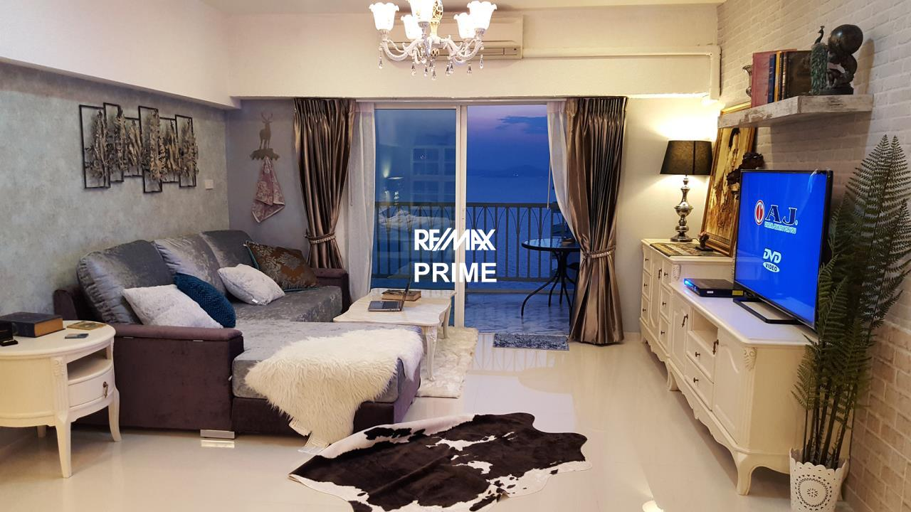 RE/MAX PRIME Agency's For Rent at Wong Amat beach North Pattaya 3