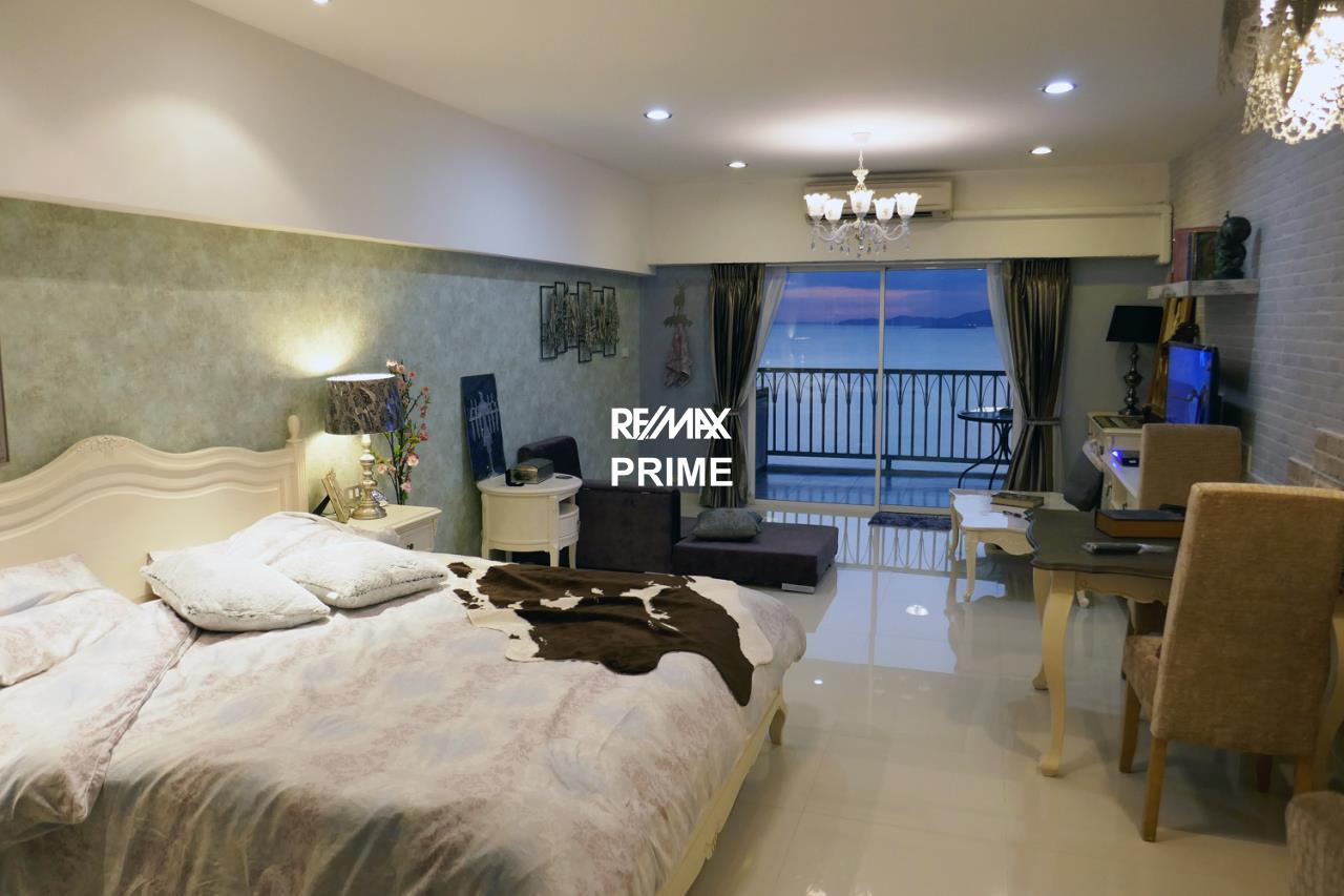 RE/MAX PRIME Agency's For Rent at Wong Amat beach North Pattaya 6