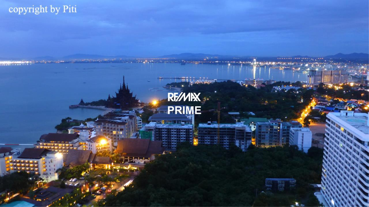 RE/MAX PRIME Agency's For Rent at Wong Amat beach North Pattaya 8
