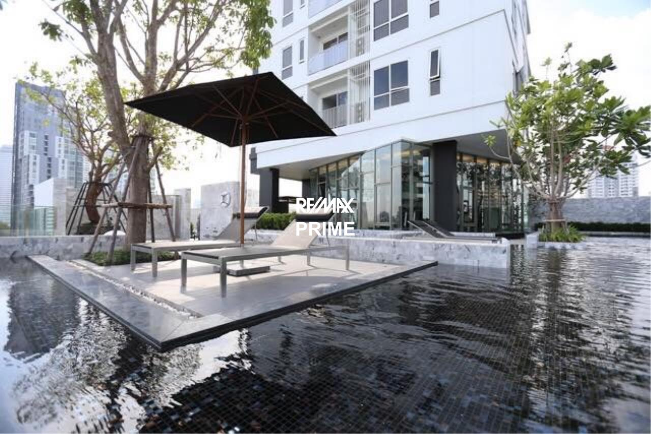 RE/MAX PRIME Agency's For Sale HQ by Sansiri Condo 5