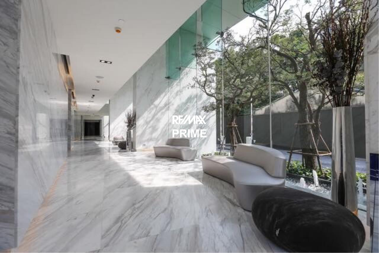 RE/MAX PRIME Agency's For Sale HQ by Sansiri Condo 6
