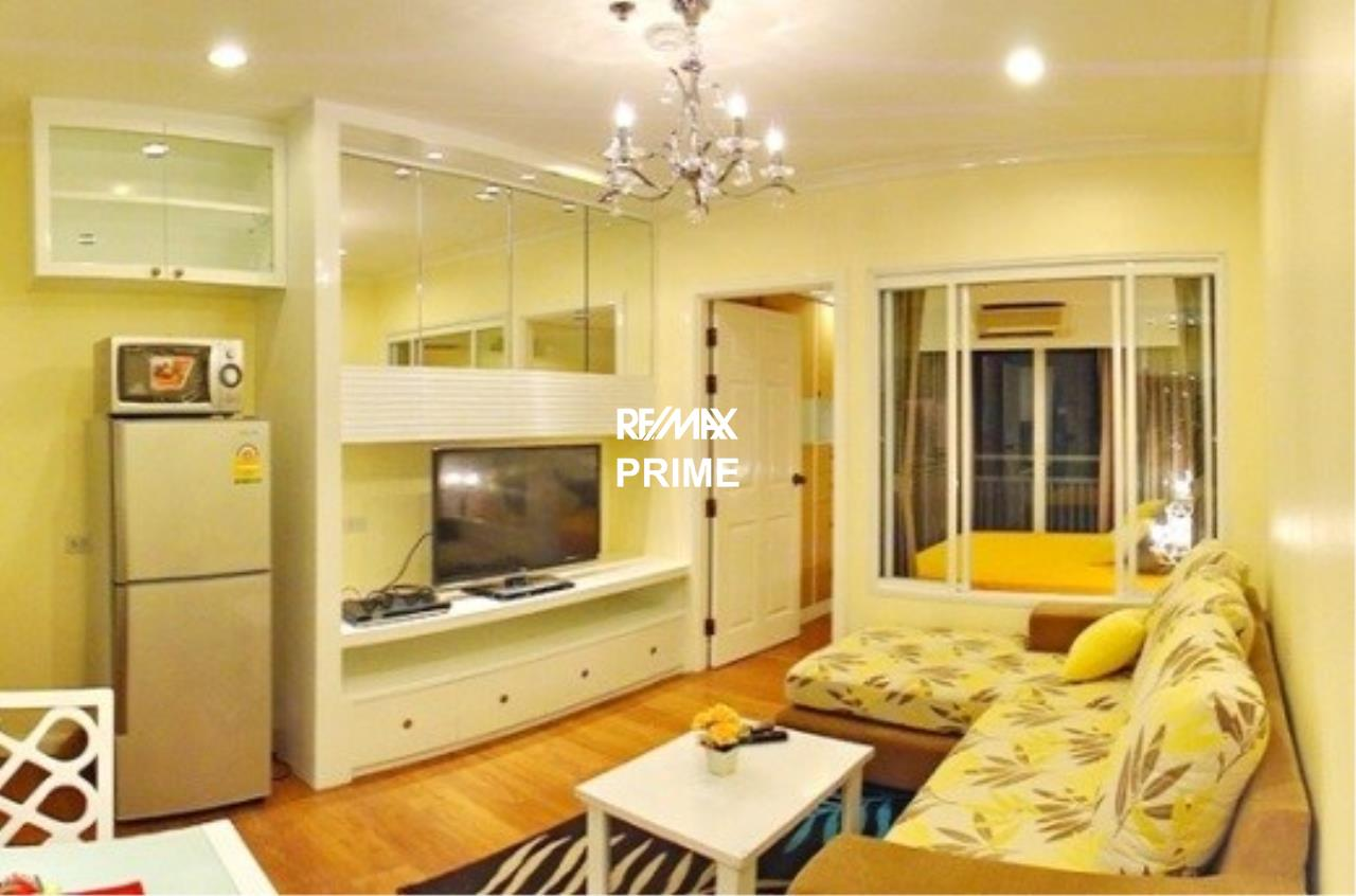 RE/MAX PRIME Agency's For Rent Grand Parkview Asoke 3