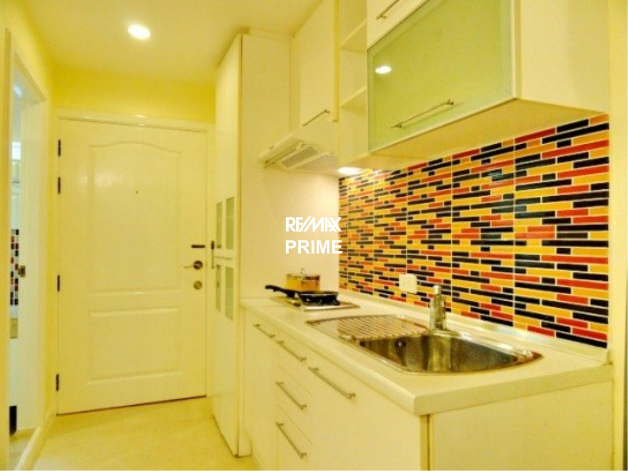 RE/MAX PRIME Agency's For Rent Grand Parkview Asoke 4