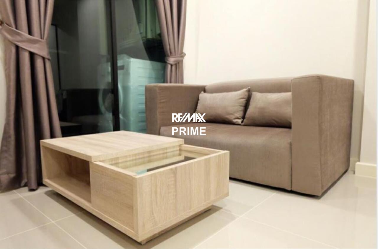 RE/MAX PRIME Agency's For Sale Zenith Place Condo Sukhumvit 42 1