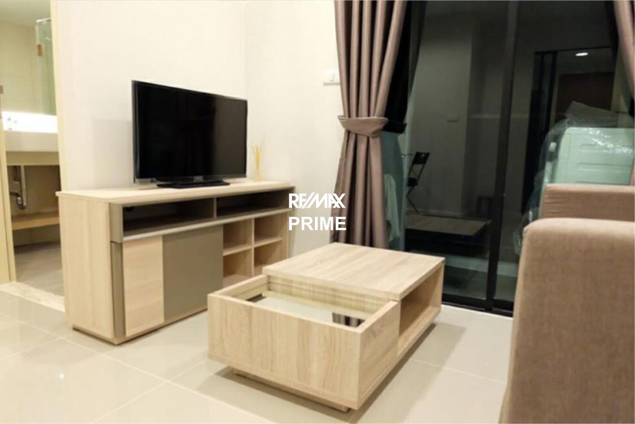 RE/MAX PRIME Agency's For Sale Zenith Place Condo Sukhumvit 42 2