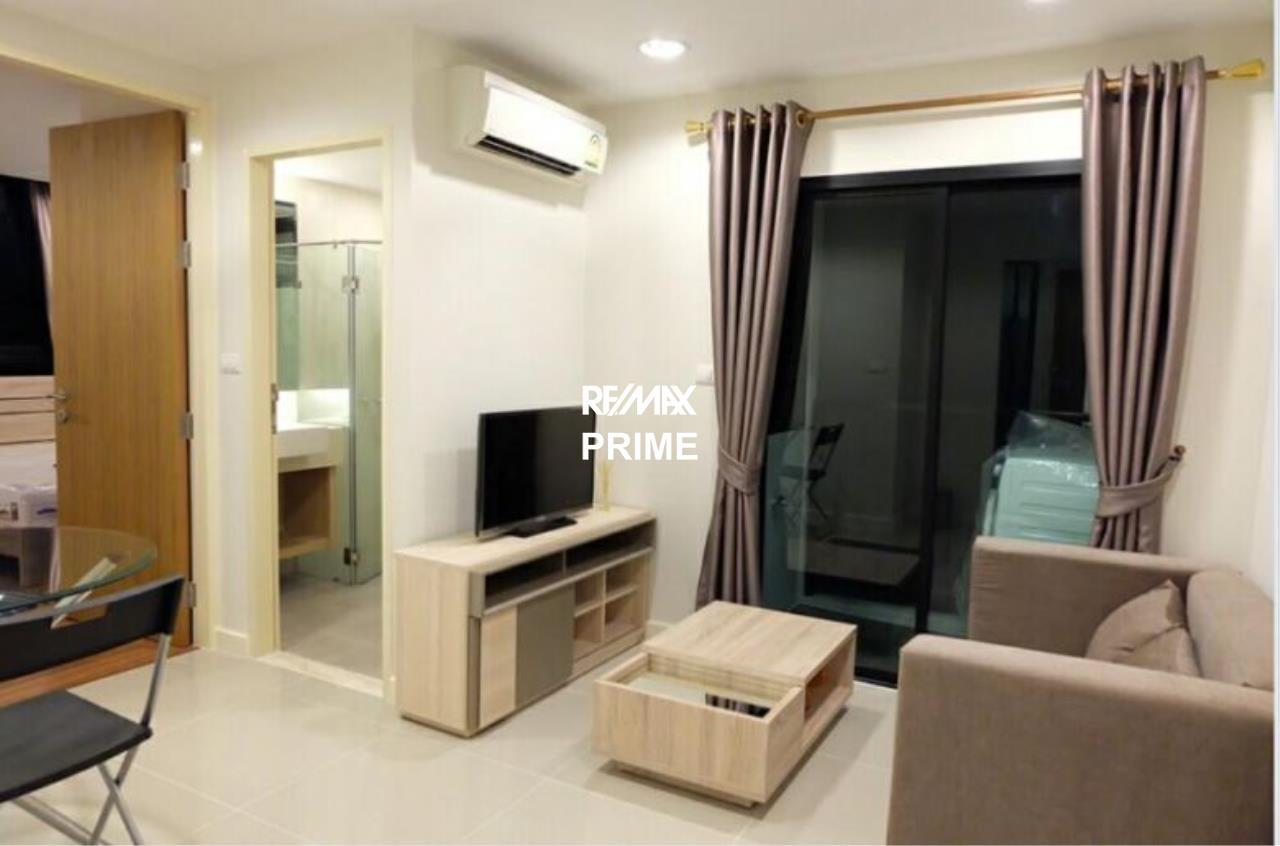RE/MAX PRIME Agency's For Sale Zenith Place Condo Sukhumvit 42 3