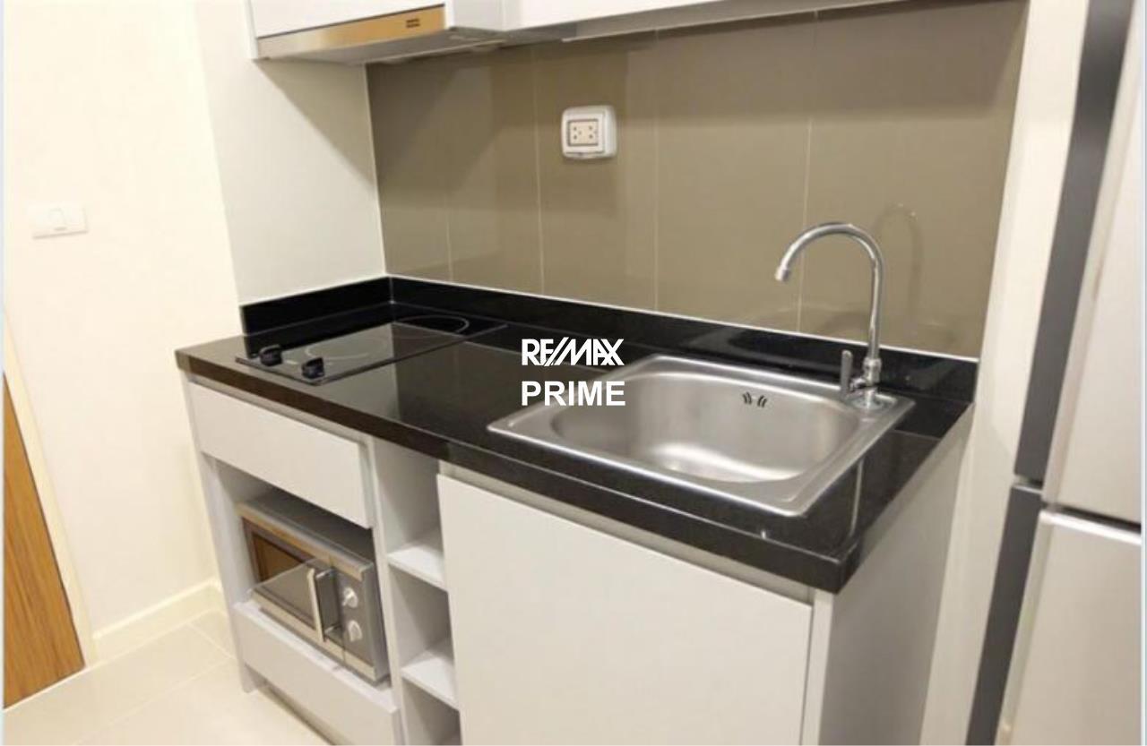 RE/MAX PRIME Agency's For Sale Zenith Place Condo Sukhumvit 42 5