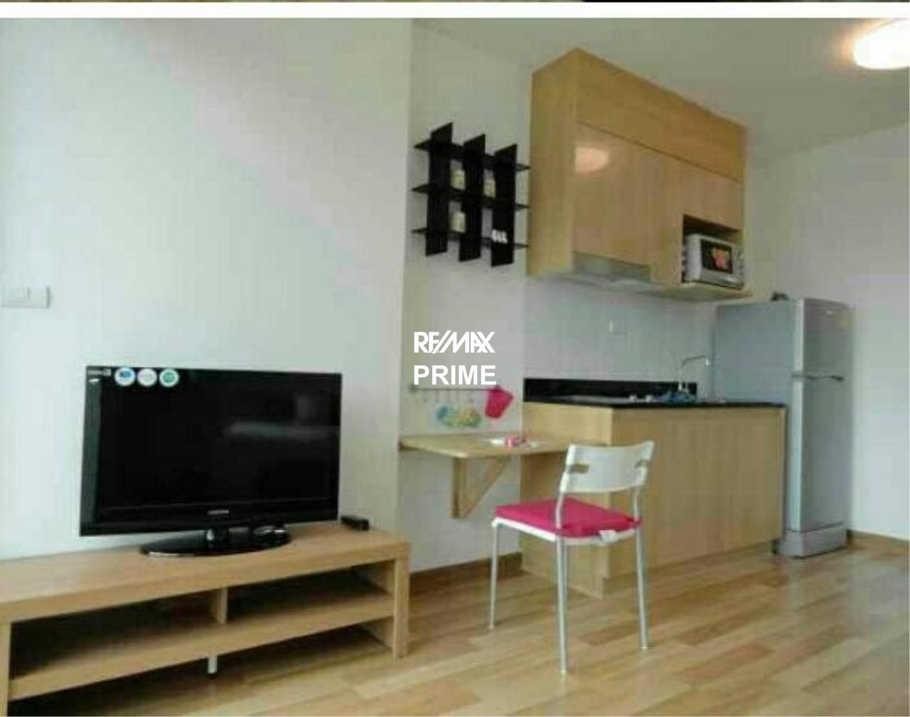 RE/MAX PRIME Agency's For Rent IDEO Blucove Sukhumvit 103  2