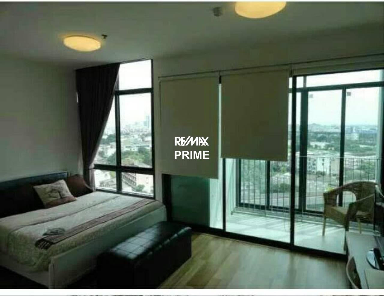 RE/MAX PRIME Agency's For Rent IDEO Blucove Sukhumvit 103  4