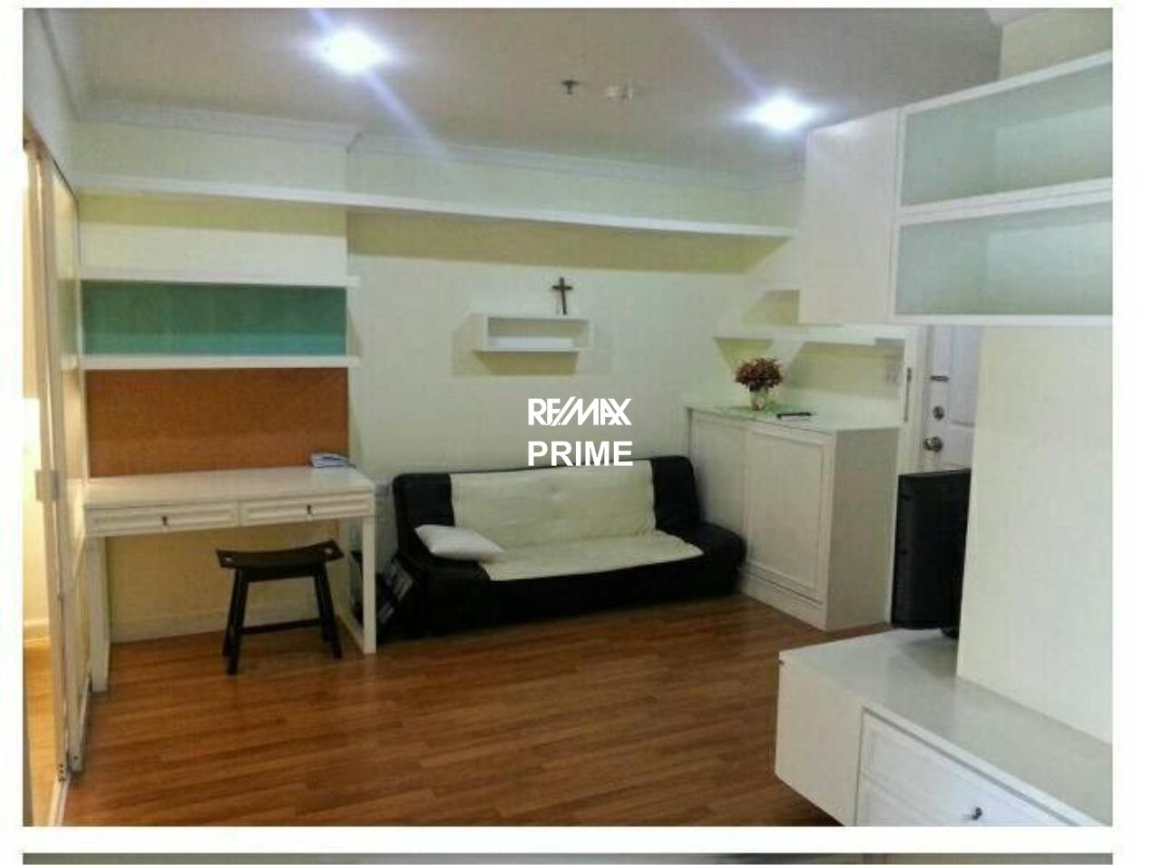 RE/MAX PRIME Agency's For Sale Lumpini Place Rama9 2