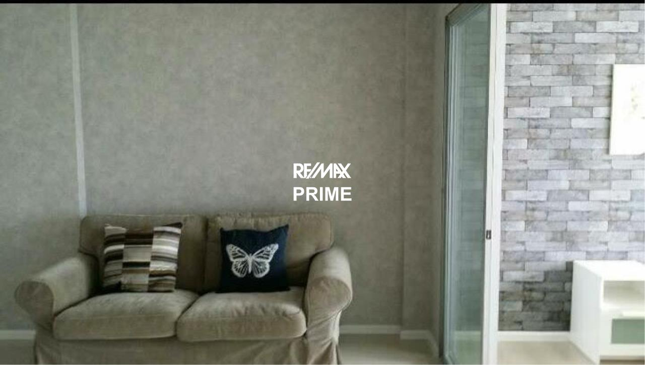 RE/MAX PRIME Agency's For Sale and Rent Aspire Sukhumvit 48 2
