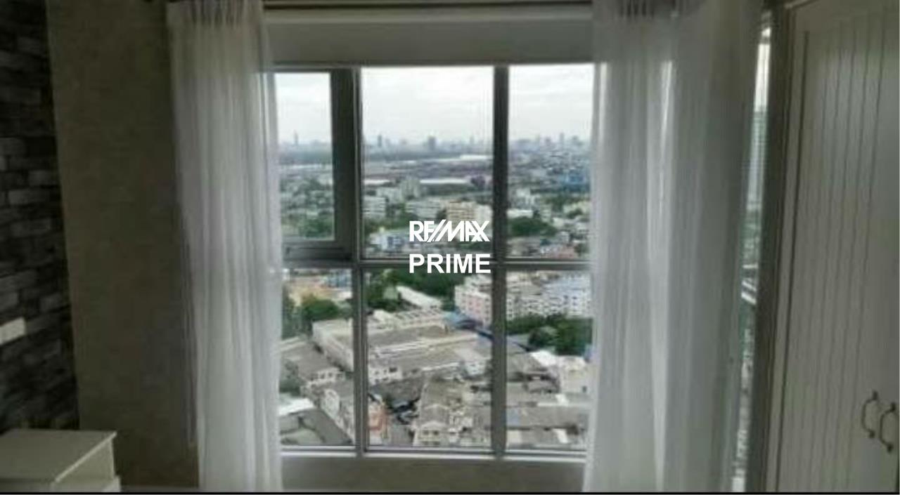 RE/MAX PRIME Agency's For Sale and Rent Aspire Sukhumvit 48 3