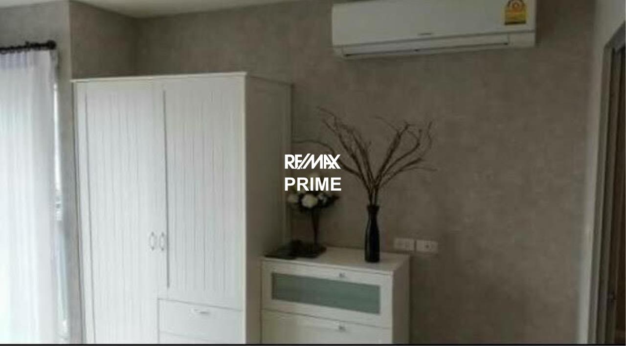 RE/MAX PRIME Agency's For Sale and Rent Aspire Sukhumvit 48 4