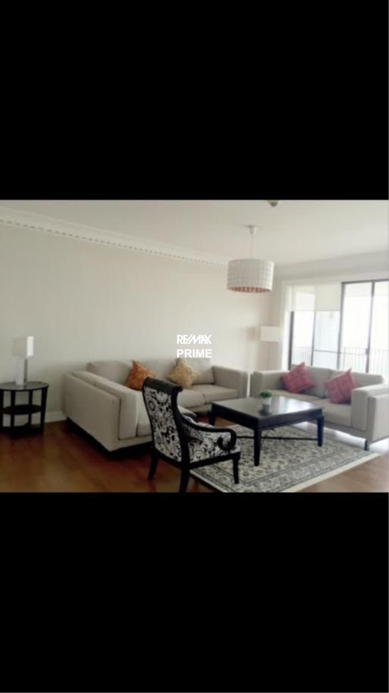 RE/MAX PRIME Agency's For Rent Garden Tower Bangna 2