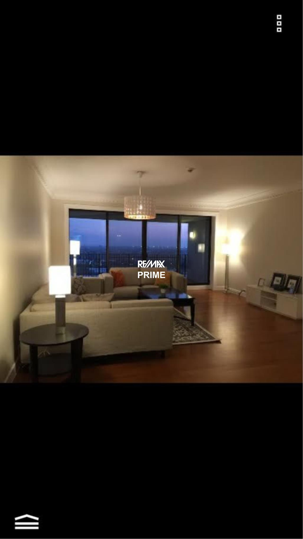 RE/MAX PRIME Agency's For Rent Garden Tower Bangna 3