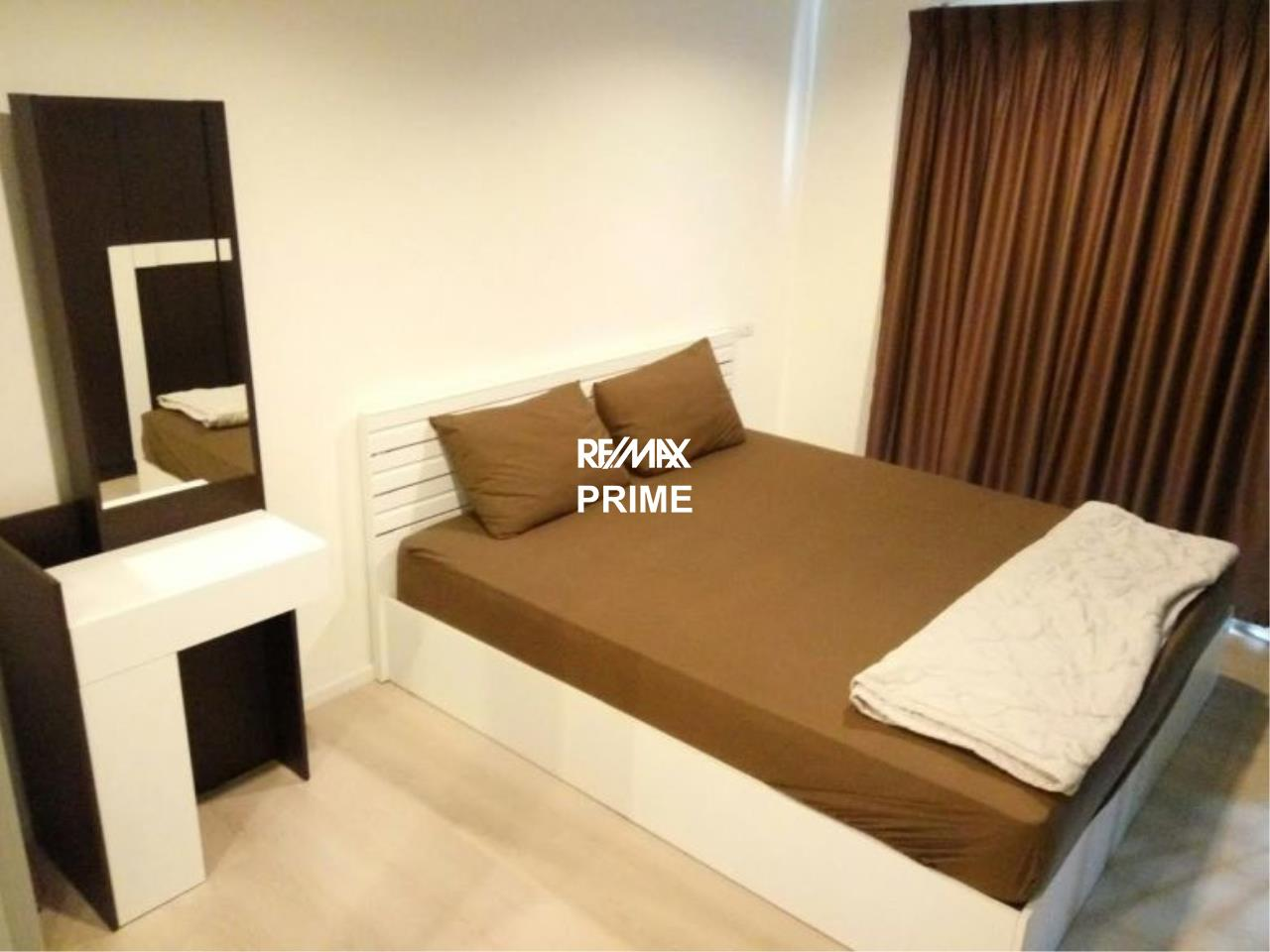 RE/MAX PRIME Agency's For Rent Aspire Sukhumvit 48 1